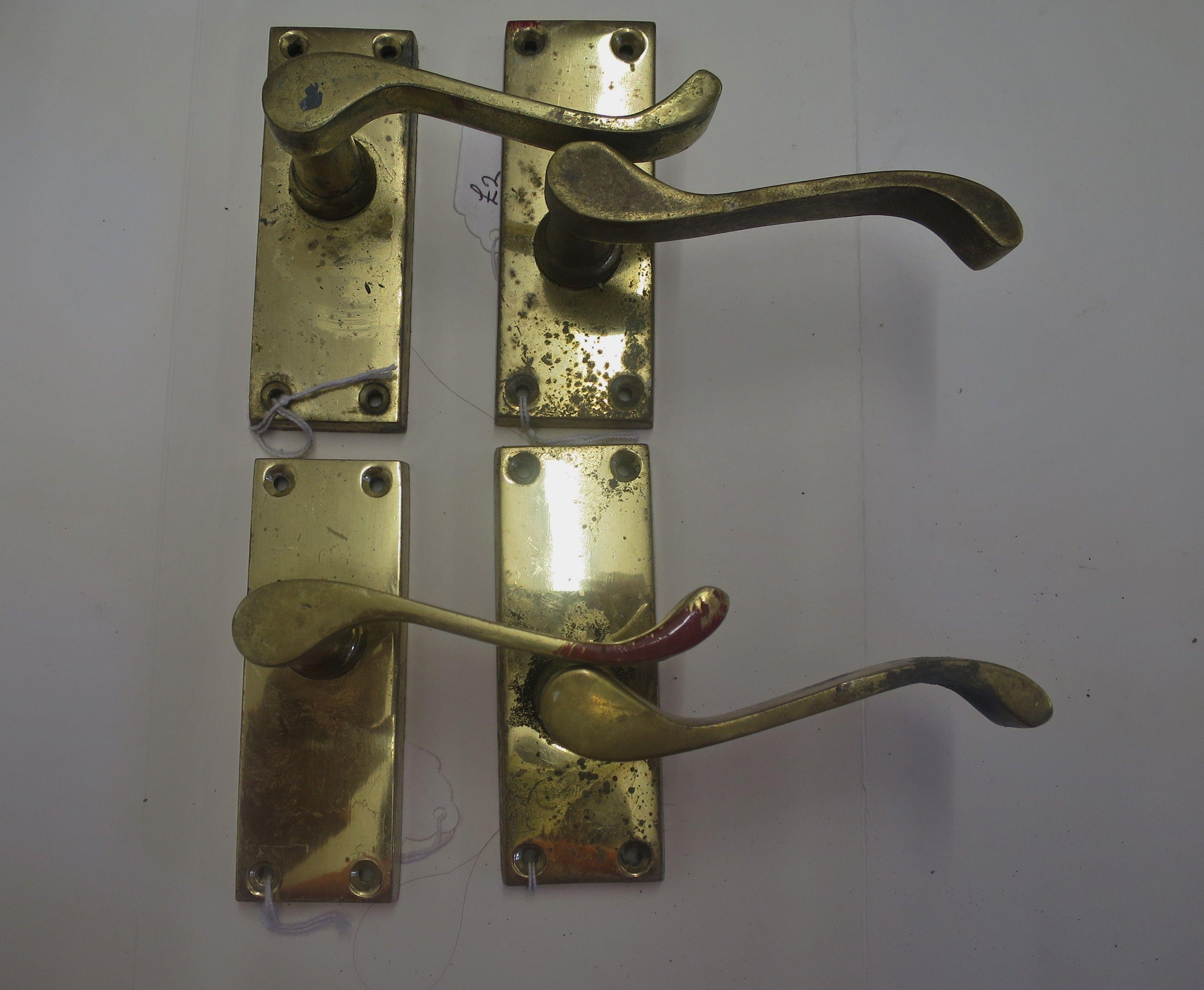 Pin En Doors Accessories