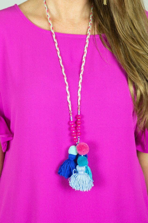 Wow Moment Necklace