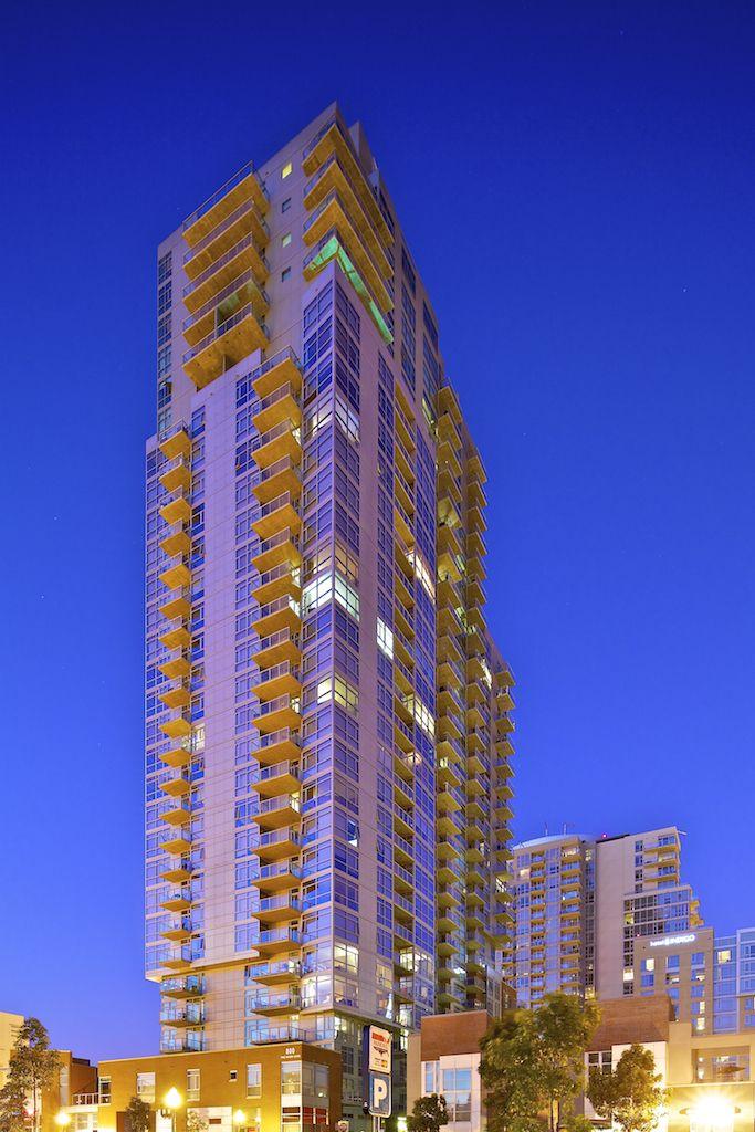 Renaissance Downtown San Diego Condo | WWW.SCOTTFINNHOMES ...