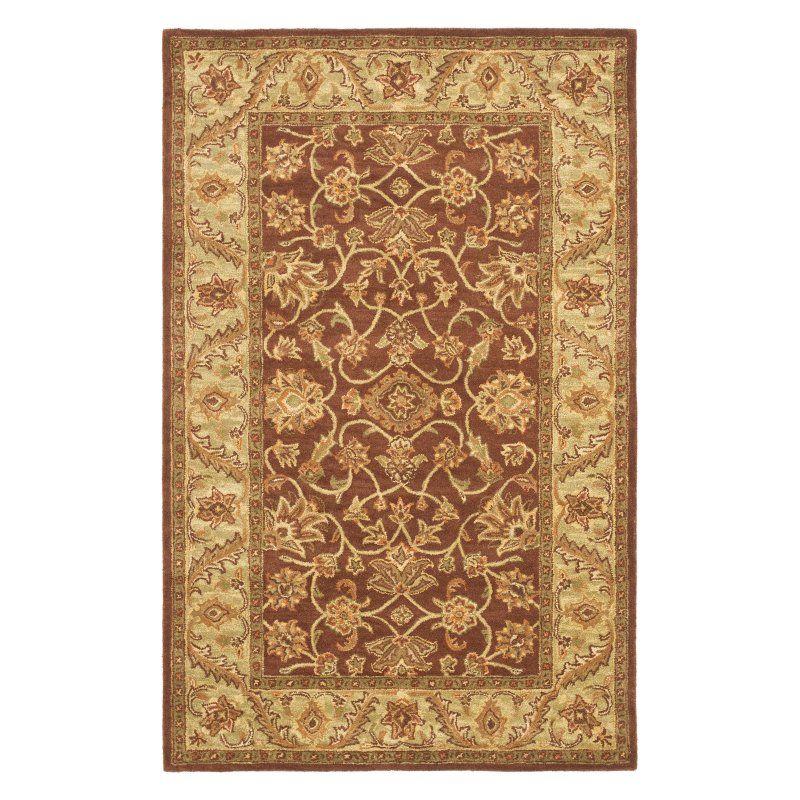 Safavieh Golden Jaipur Gj250 Area Rug Area Rugs Traditional Rugs