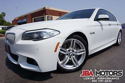 BMW Series BMW I M Sport Series Sedan I - 2013 bmw 550i m sport