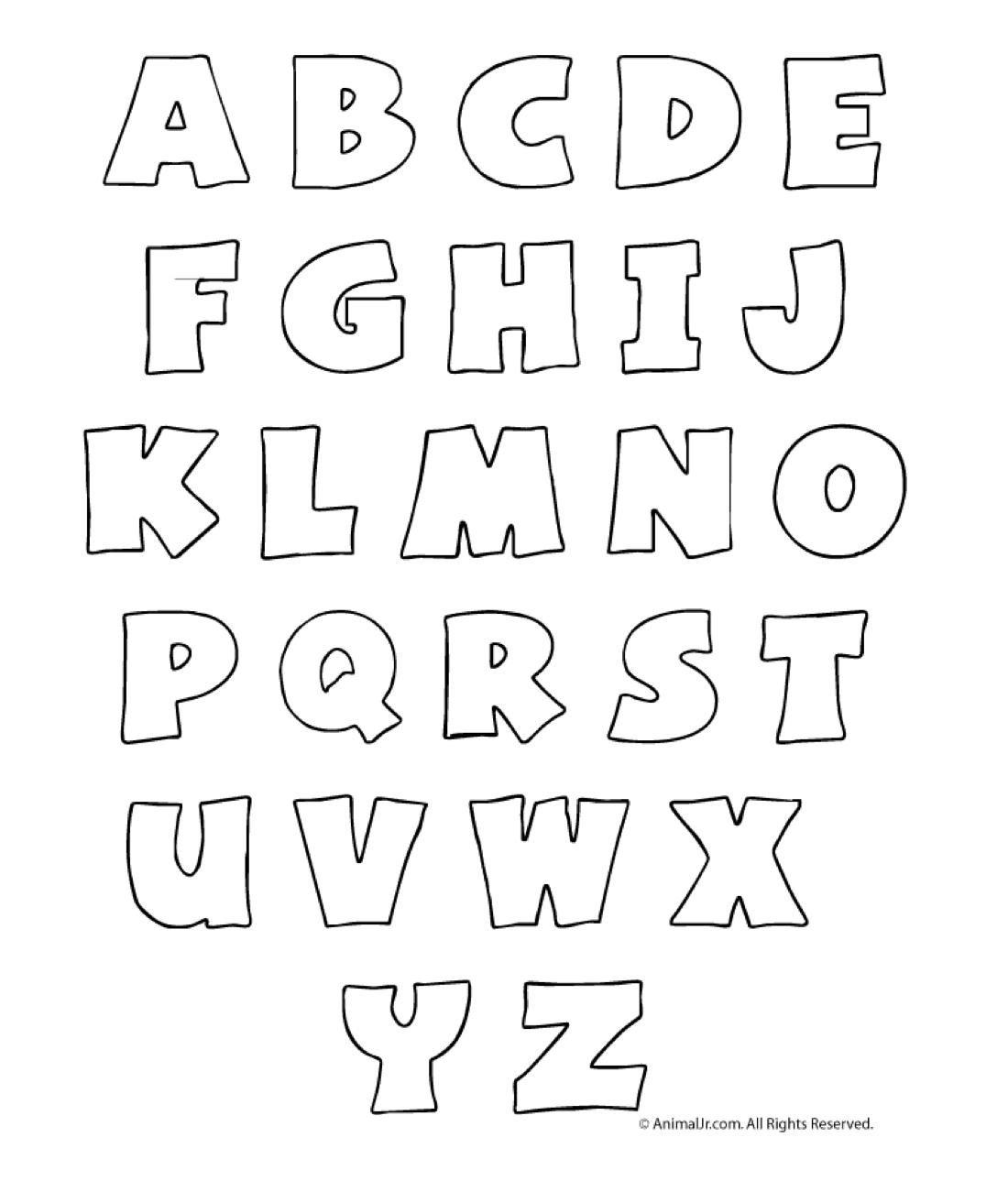 Plantillas de letras para fieltro  Imagui  QUIET BOOK