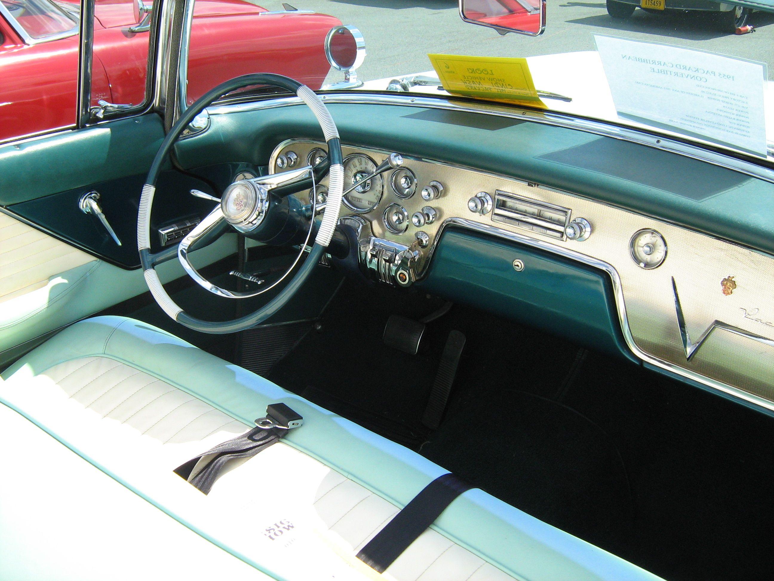 Packard Caribbean - Google Search   Packards   Pinterest   Cars