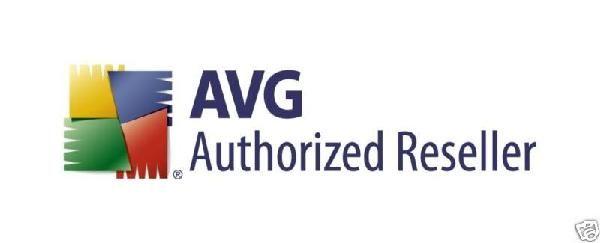 New AVG Anti-Virus 2012, 2 pc 2 yrs.