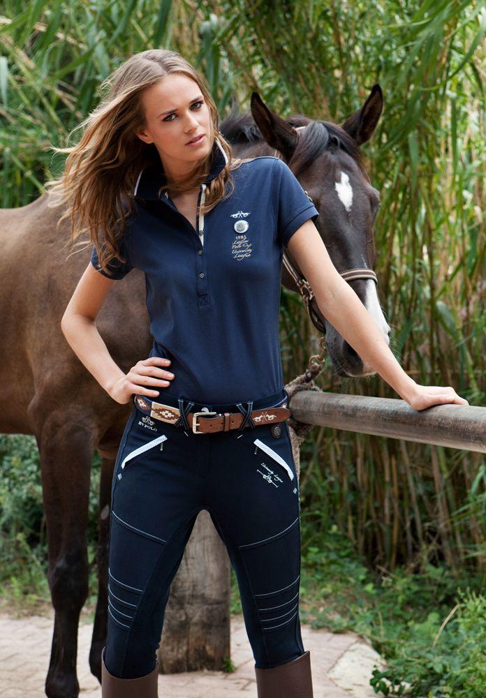 Hv Polo Summer 2014 Horse Stuff Equestrain