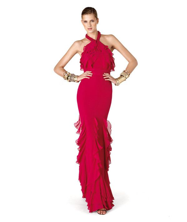 Beautiful Prom Dresses – It's My Party 2014 Collection ...