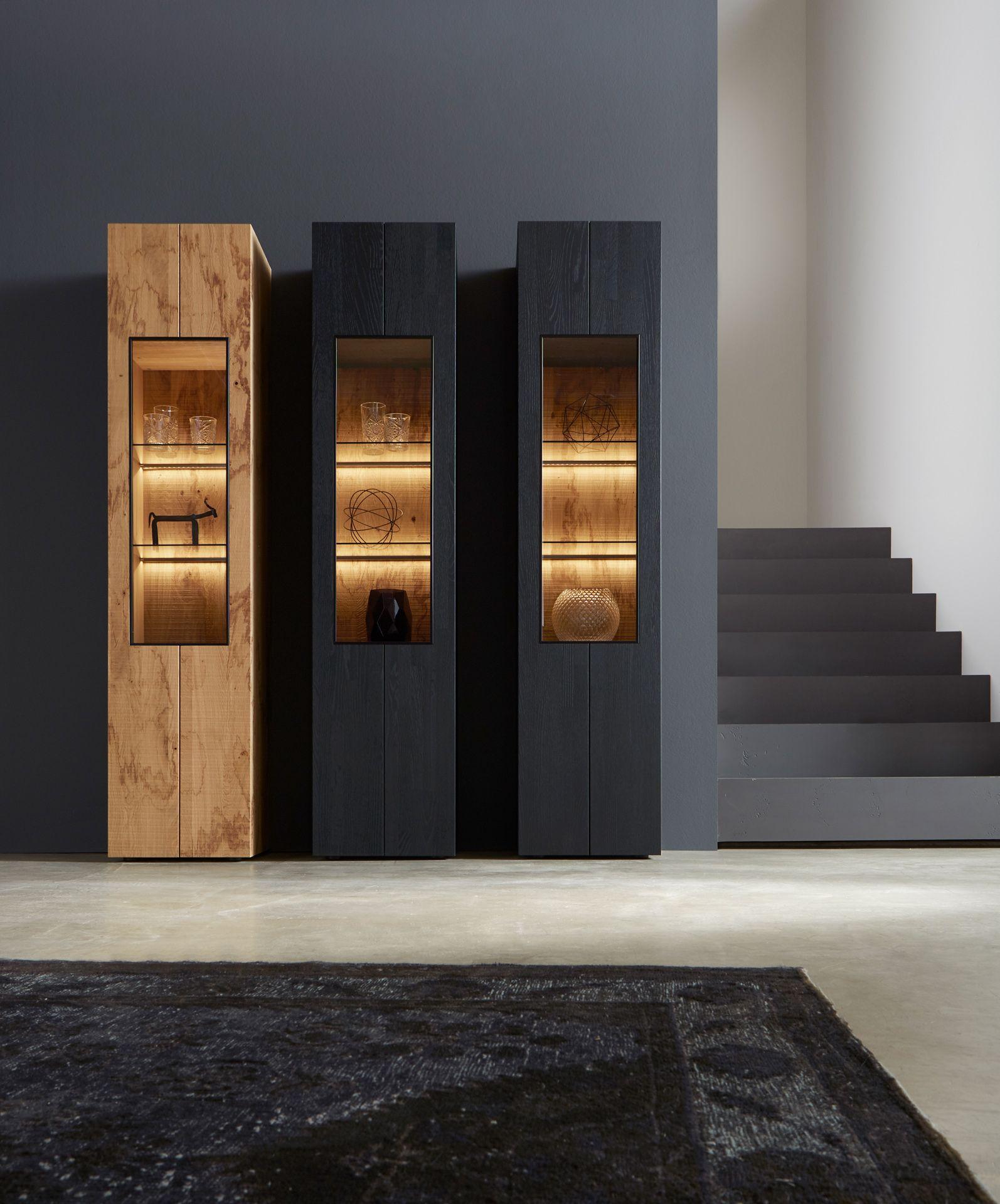 Hartmann Massivholzmobel Modellreihe Taneo Wohnzimmer Modern