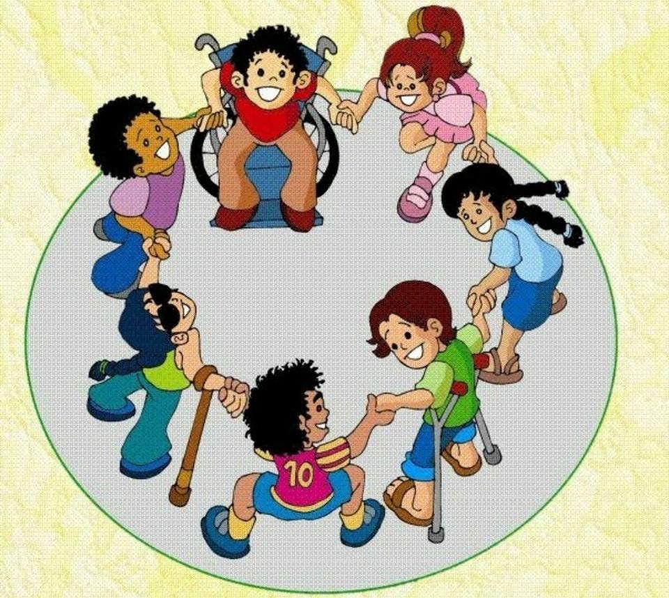 Resultado De Imagen Para Educacion Inclusiva En El Peru Educacion Inclusiva Dia De La Educacion Frases De Educacion