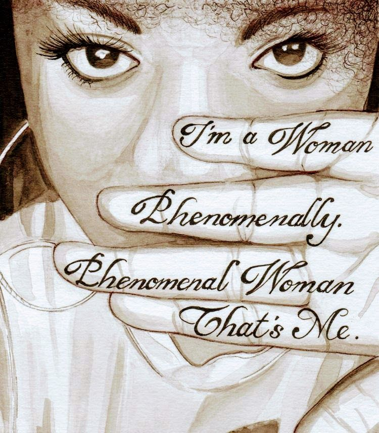 Pin By Tiffany Moore On Women Black Women Art Black Girl Art