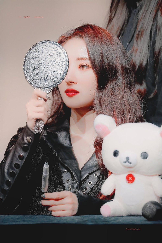 Ghim của Pyeongie trên Dreamcatcher ♡♡ trong 2020