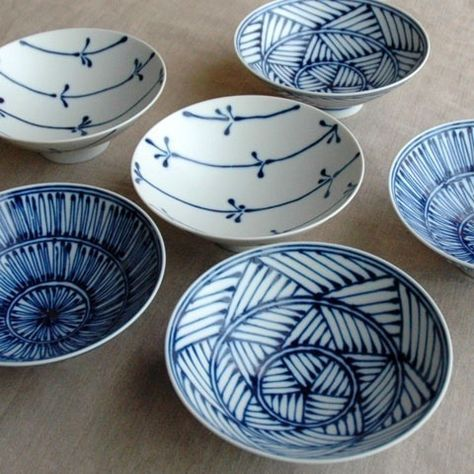 More blue and white. The website labels it this way: sexyceramics