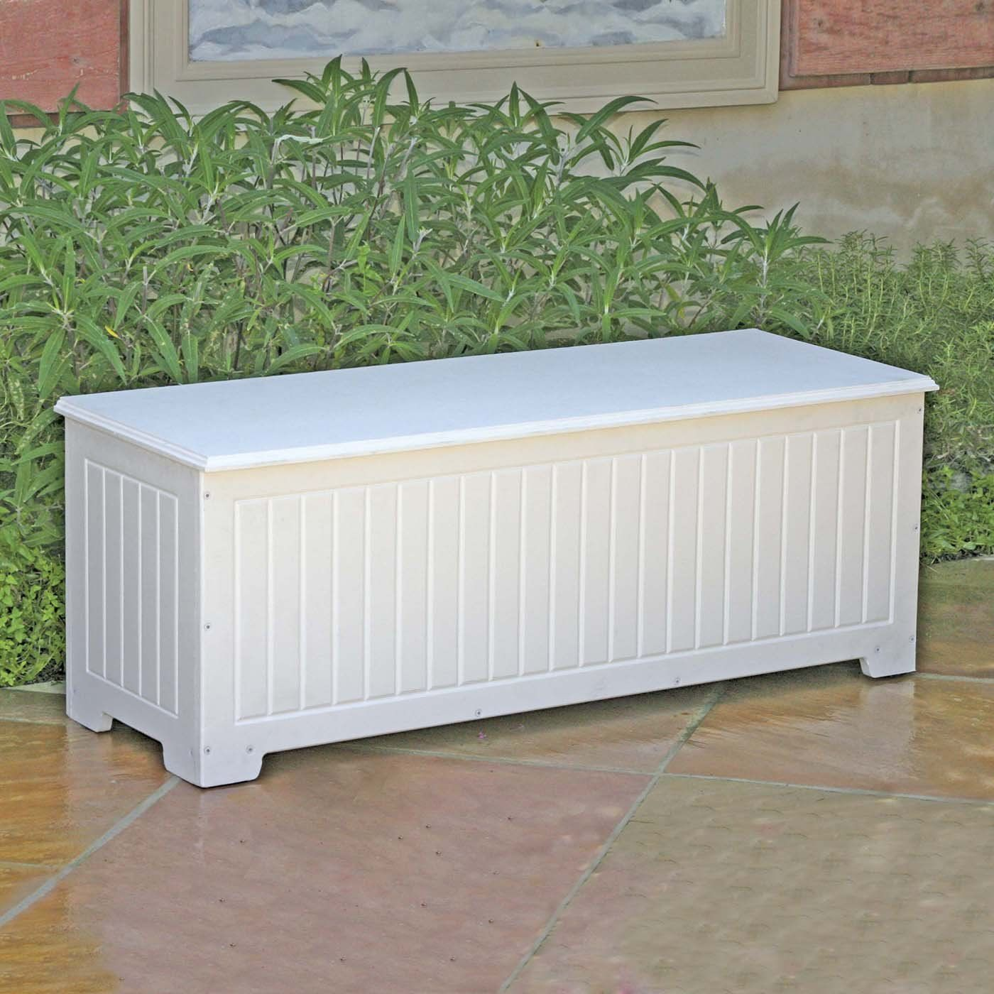 Storage Boxes Sydney Eagle One C39548b Sydney Flat Top Deck Outdoor Storage Box Atg
