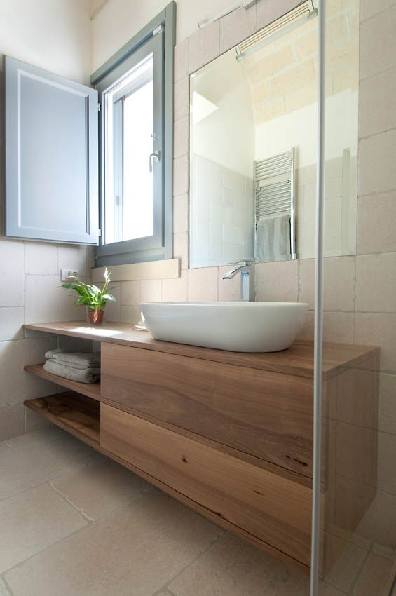 Bagno design badezimmer badezimmer bad waschtisch e bad for Piccoli mobili design