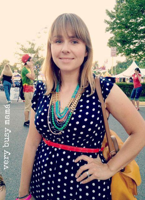 "10 Ways to #shopyourcloset to Overcome ""Wardrobe Amesia"" (by @Very Busy Mamá (María José Ovalle))"