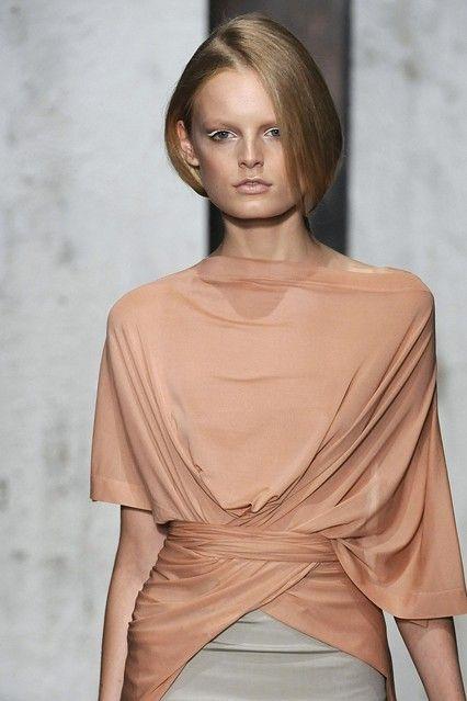 Donna Karan SS2010