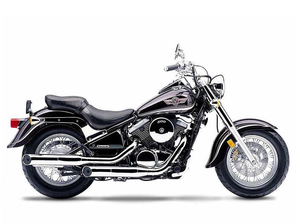 Kawasaki VN800 Classic (2003)