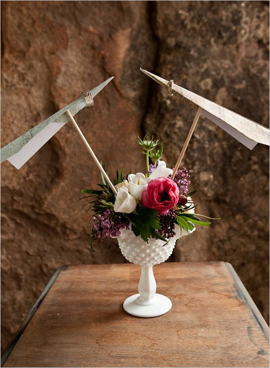 Wedding Theme You May Not Have Considered: Aviation
