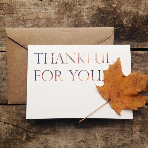 thanksgiving greeting card blank insidetwigsandhearts