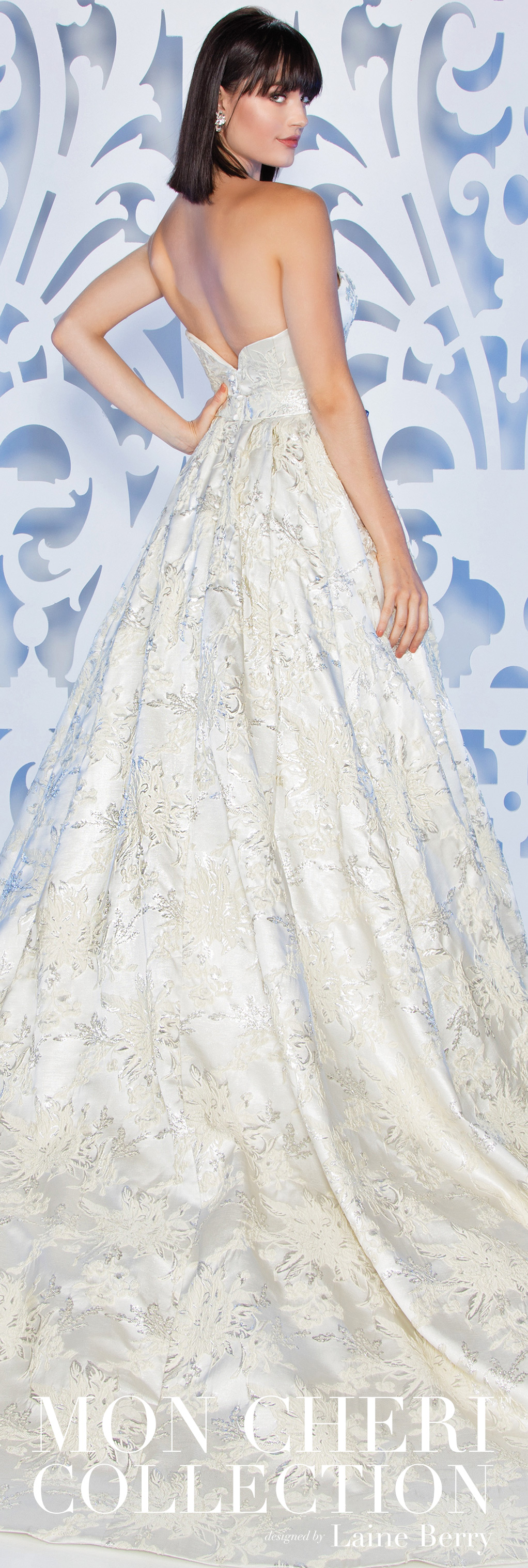 Mclbb calypso ball gowns wedding dress and weddings
