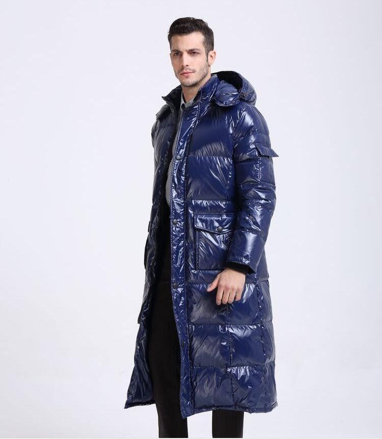 Pin Von Steve Snorkel Auf Coats Daunenjacke Herren Winterjacke Manner Mantel Manner