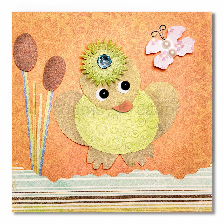 Children\'s Art, Nursery Art, Kids Decor, Nursery Wall Art, Frog and ...
