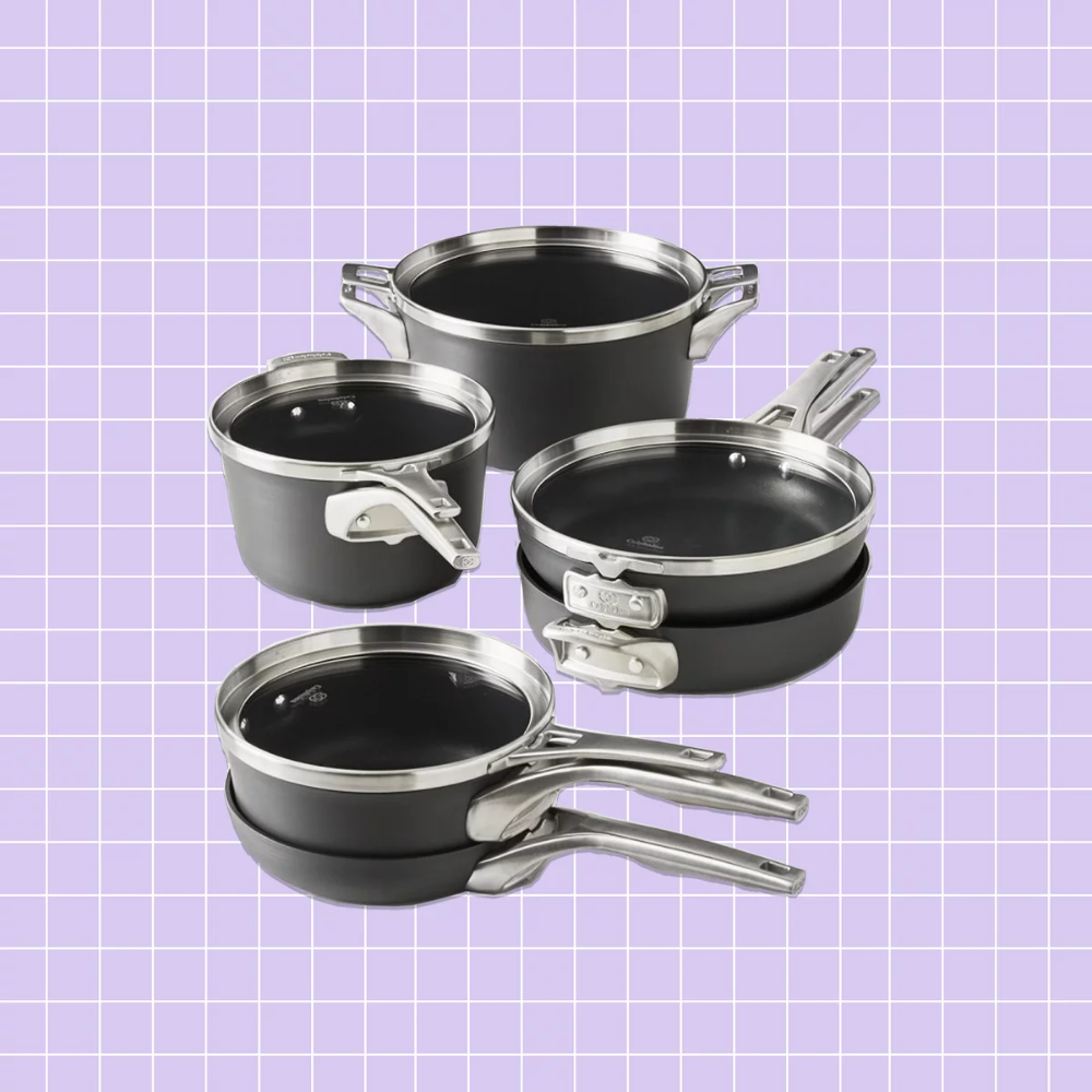To Make Cookware Last Longer, You Need to Know the Right