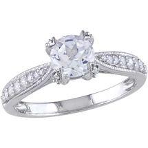 bague diamant walmart