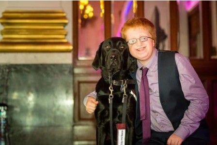 A Wonderful Story About A Boy With Treacher Collins Syndrome