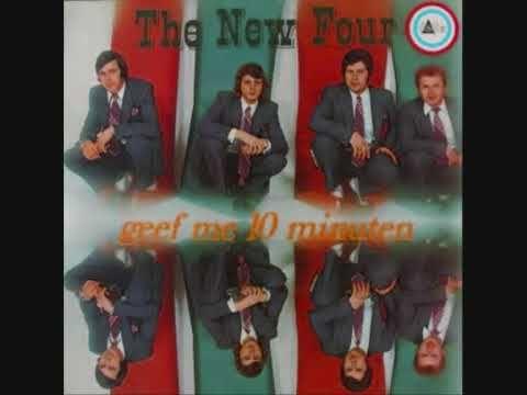 New Four Geef me tien minuten - YouTube