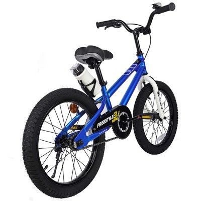 a700dfd67e33 RoyalBaby Freestyle 18 Bike - Blue   Products   Bike, Bicycle ...