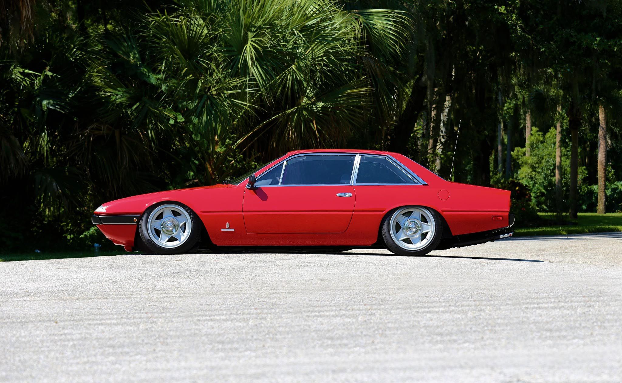 f8b2bbd12a23642c4ebe574e894fccf3 Marvelous Ferrari Mondial 8 Te Koop Cars Trend