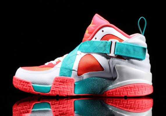 Nike Air Raid - Atomic Mango - Turbo Green - SneakerNews.com ...
