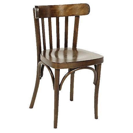 J 39 aimerais avoir une chaise type bistrot en bois pour - Chaise pour faire pipi ...