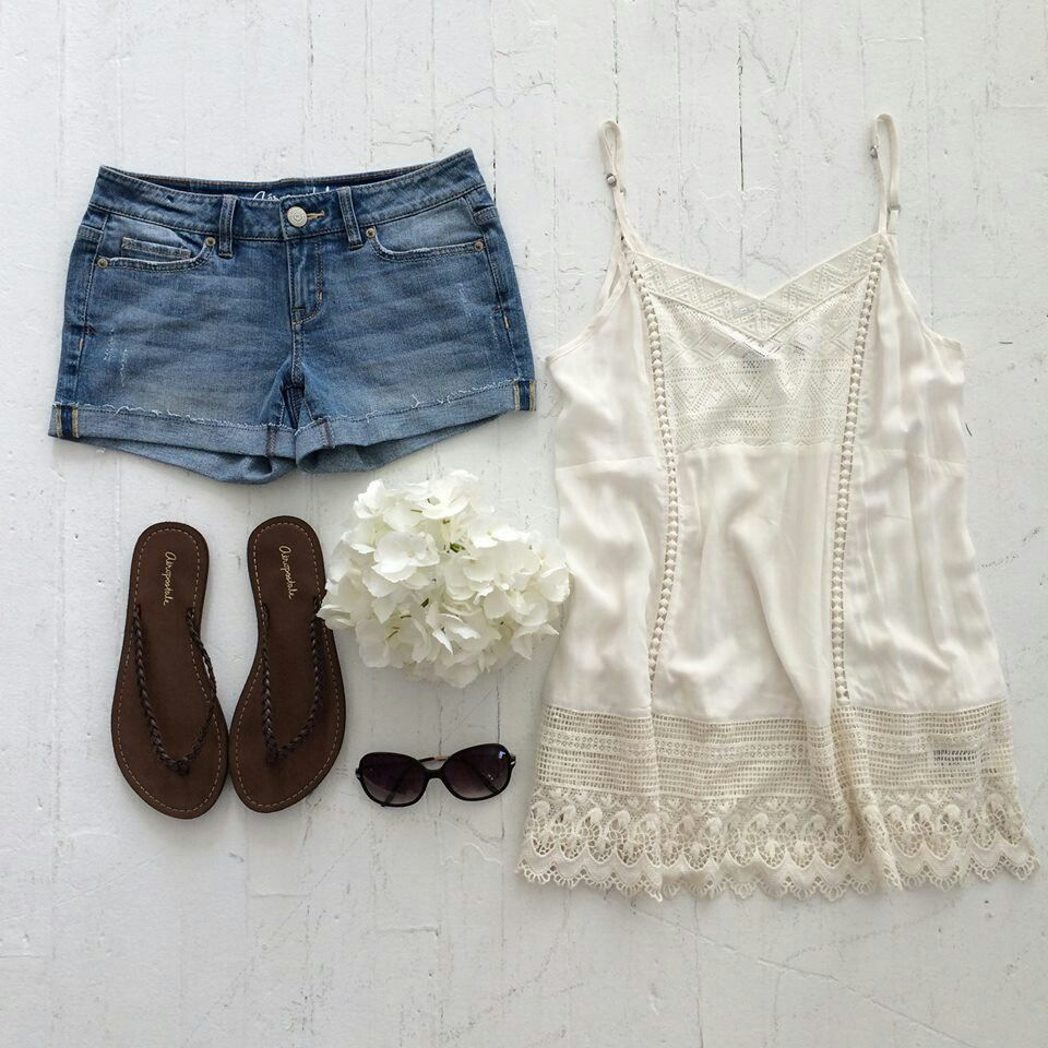Spring Fashion Outfits, Spring Outfits, Cute