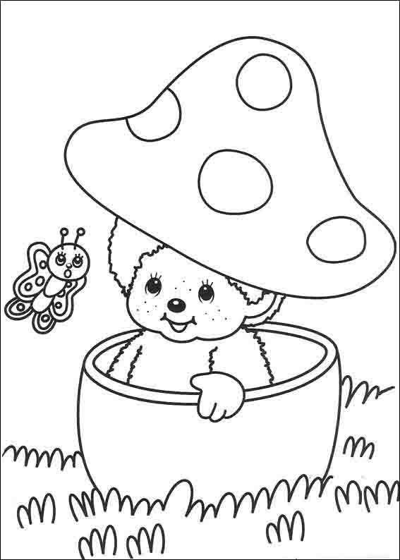 Explore Online Coloring Book And More