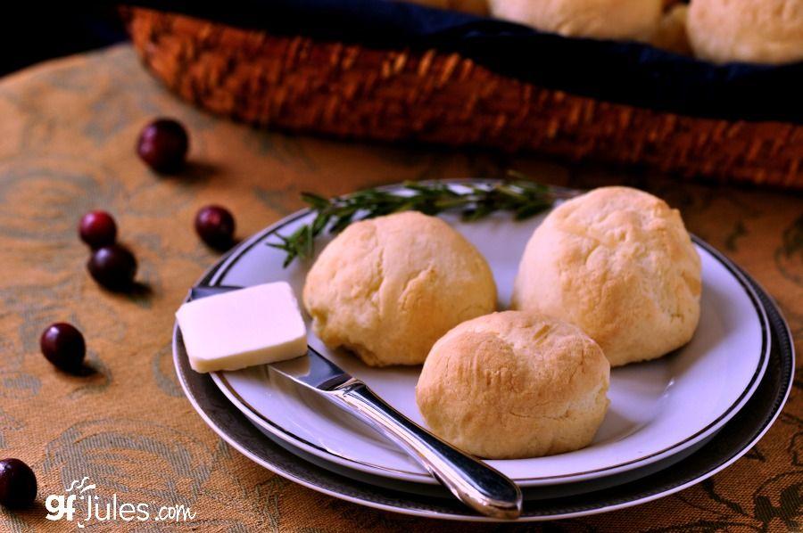 Gluten free yeast free dinner rolls recipe food