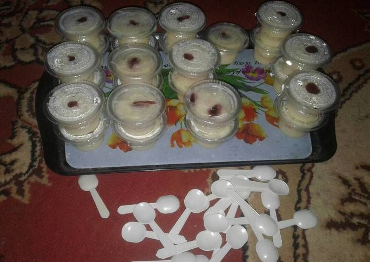 Cheese Cake Lumer Mini Buat Jualan