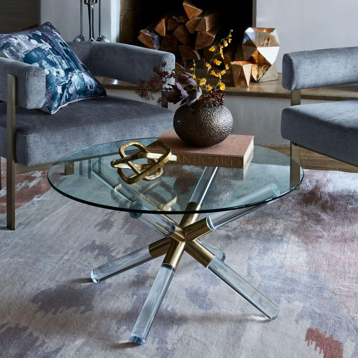 16+ West elm cosima glass coffee table trends