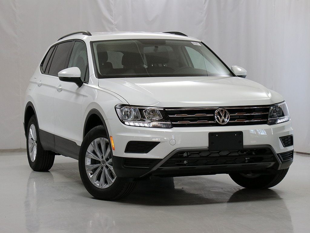 269 New Volkswagen Cars, SUVs in Stock Bill Jacobs