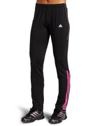 adidas Women's Response Astro W Pant for cold weather running that's coming up