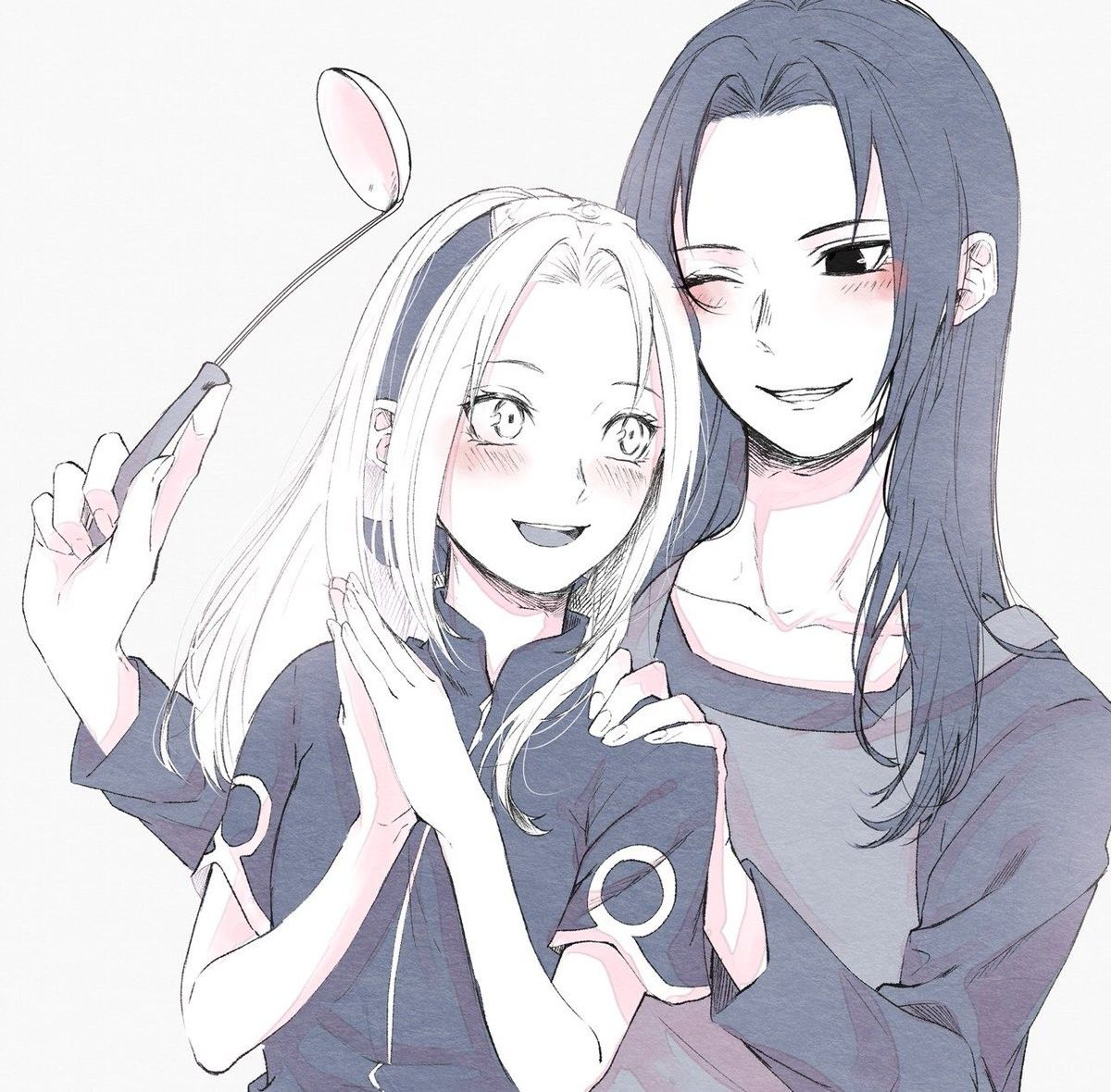 Pin by Lynn_ on 佐櫻 Anime naruto, Sakura uchiha, Naruto cute