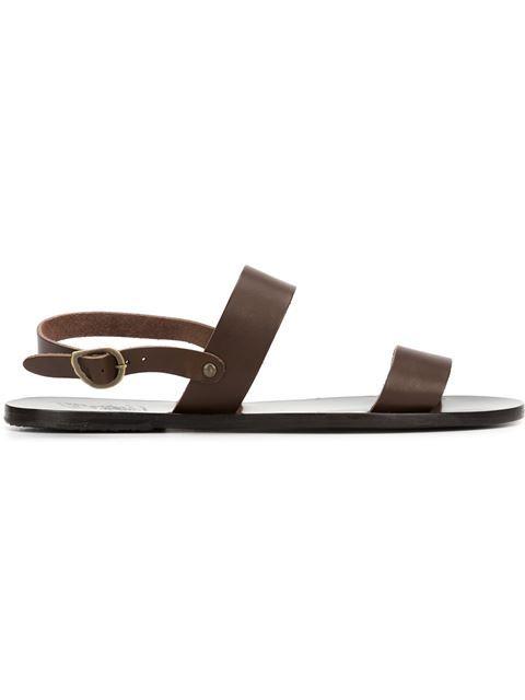 e8691945334ebe ANCIENT GREEK SANDALS  Cleon  Sandals.  ancientgreeksandals  shoes  sandals