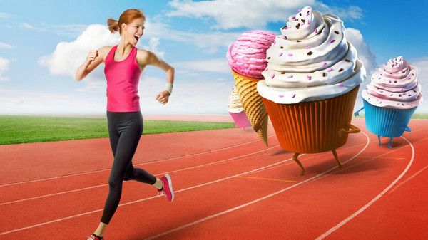 Diet myth-busters: It's time to burst some #weight-loss bubbles .