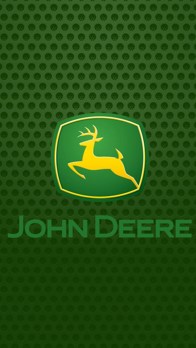 John Deere Desktop Wallpaper
