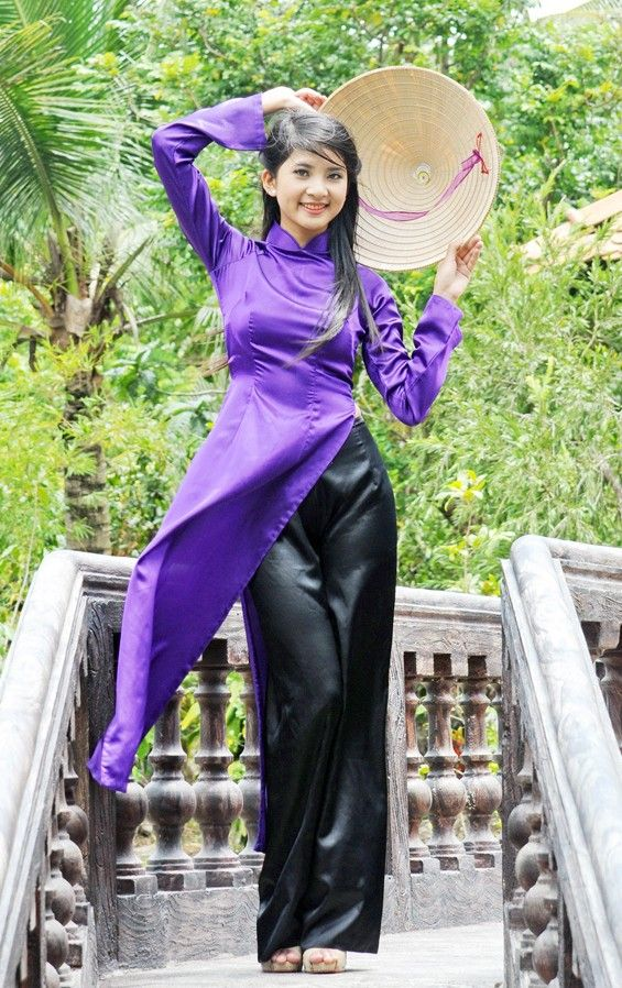Hermosa Vestido De Novia Vietnamita Patrón - Ideas para el Banquete ...