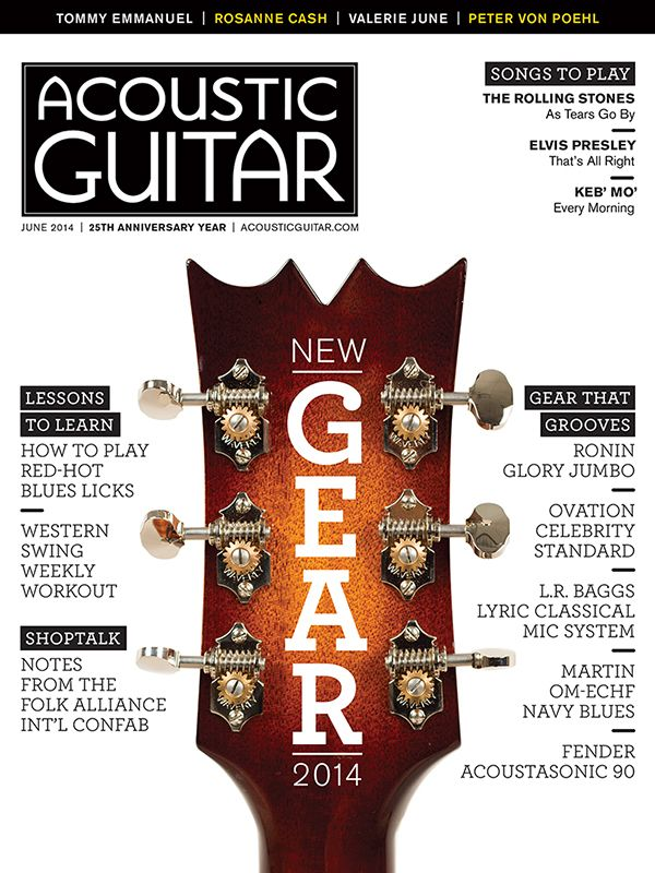 Acoustic Guitar Acoustic Guitar Magazine Acoustic Guitar Magazine Guitar Magazine Acoustic Guitar