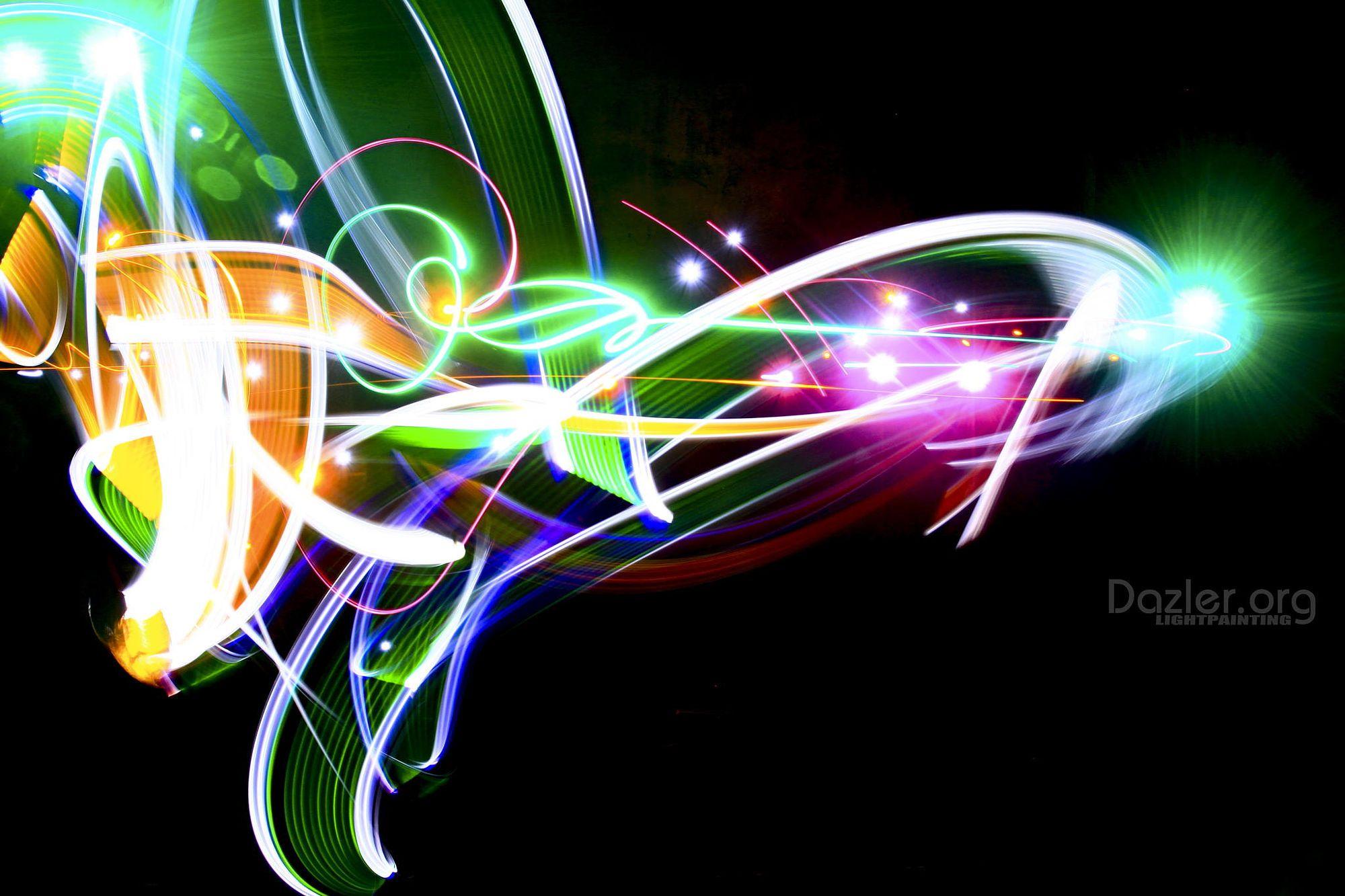 Audacity of huge by Dazler Lightpainting on 500px