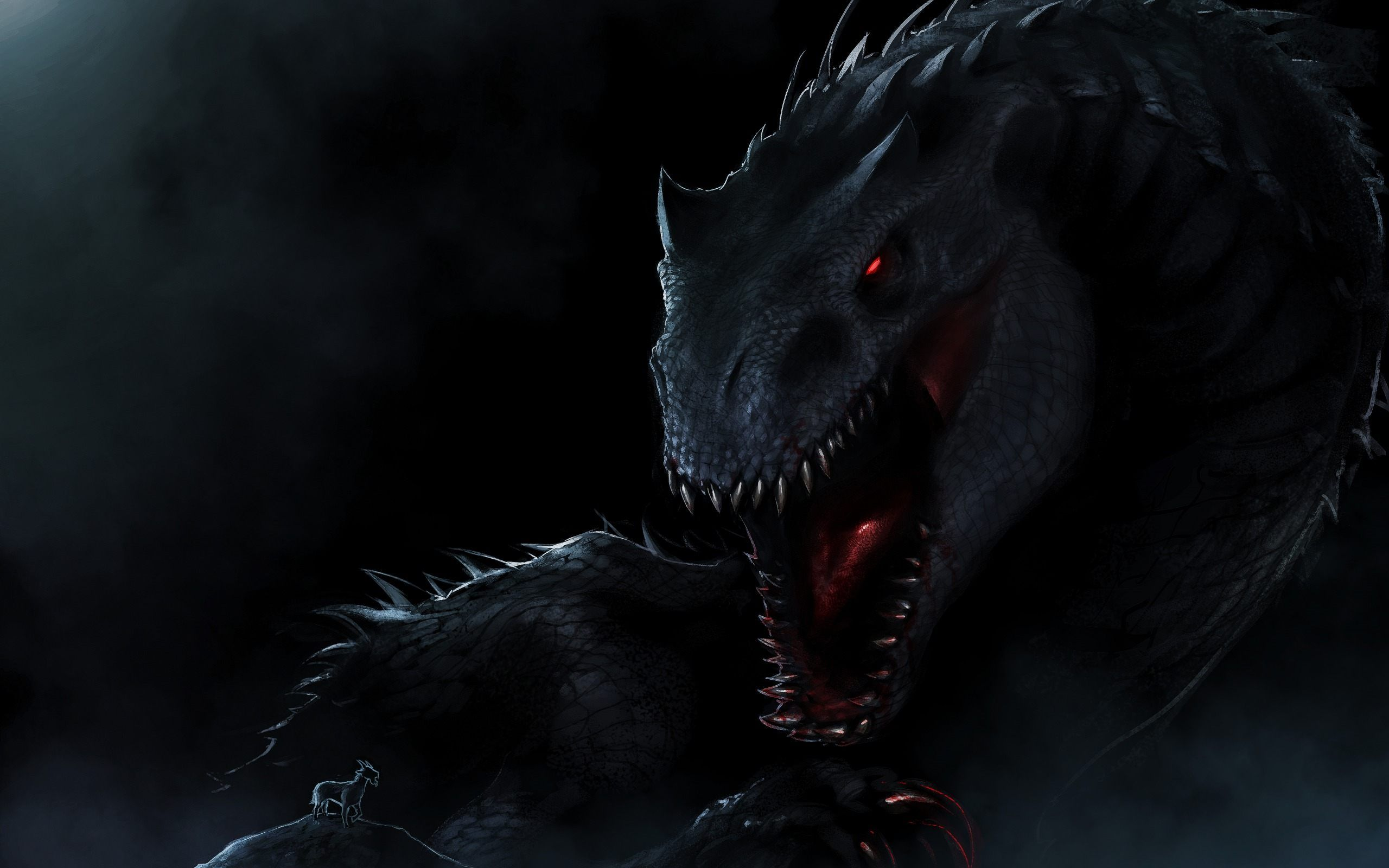 Jurassic world indominus rex fan art wallpaper hd download - Fan wallpaper download ...