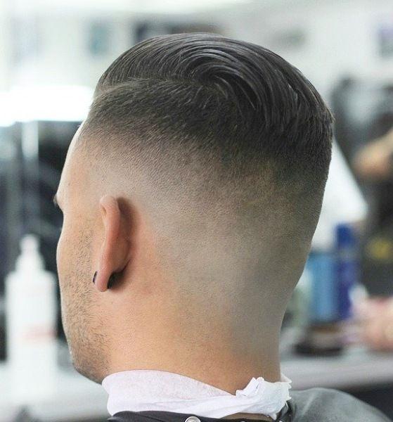 Photo of Mannlige korte hårklipp