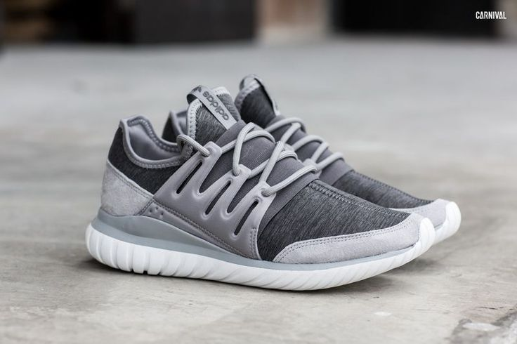 ADIDAS Women's Shoes - Tubular Radial - Marle Grey - Find deals and best  selling products for adidas Shoes for Women